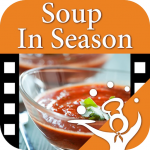 Soup in Season - For For iPad, iPhone & iPod Touch