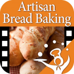 Bread Baking the Artisan Way - For iPad