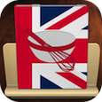 The Great British Kitchen cookbook for iPhone