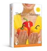 TheRecipeManager Store